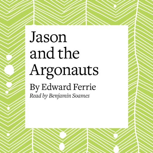 Jason and the Argonauts  Audiolibri