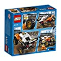 "LEGO 60146 ""Stunt Truck"" Building Toy"