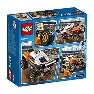 "LEGO 60146 ""Stunt Truck"" Building Toy by LEGO"