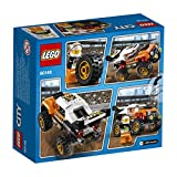 Enlarge toy image: LEGO 60146 Stunt Truck Building Toy