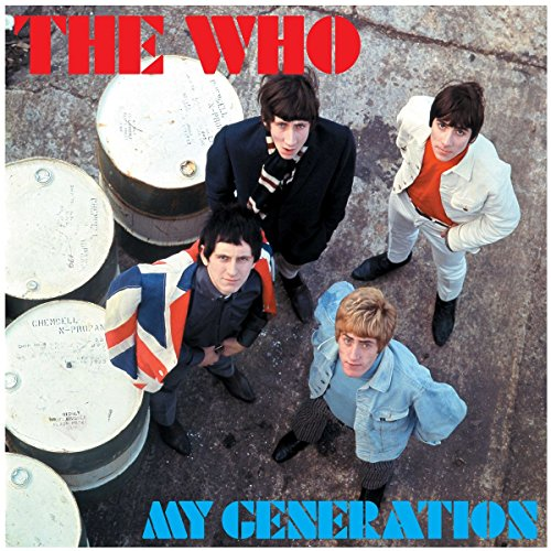 My Generation Deluxe (Box Triplo Vinile) (3 LP)