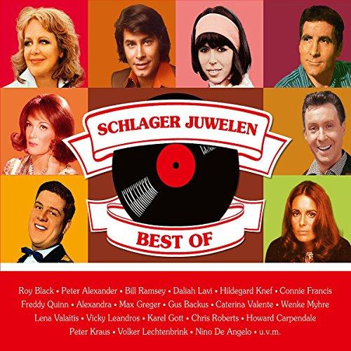 Schlagerjuwelen-Best of (3er Boxset) (Sammlerstücke Besten)