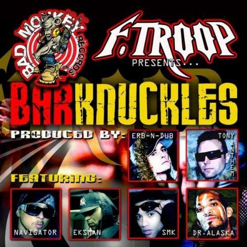 Bar Knuckles (Tony Anthem and Axl Ender Dub Step Mix)