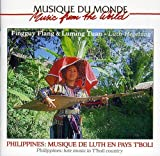 Philippines:T`boli Lute Music