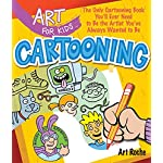 Art for Kids: Cartooning