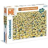 Clementoni - 31450.8 - Despicable Me - Impossible Puzzle