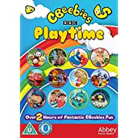 CBeebies Playtime