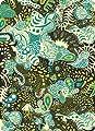 4Fun® Multifunktionstuch Coolmax (Schlauchtuch Halstuch Tuch Schal Multifunktional + UP®-Sticker) von 4Fun bei Outdoor Shop