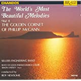 Sellers Engineering Band: World's Most Beautiful Melodies, Vol. 4 - Music For Cornet