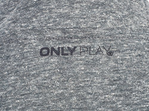 Only play - Limit fz sweat navy l - Sweats vestes zippée Bleu marine / bleu nuit