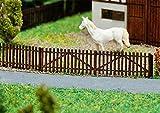Faller - F272410 - Recinzione Lattes Legno - Model Railway