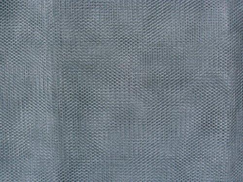 Fenster Fliegengitter Insektenschutz Gaze 130 x 150 cm silber
