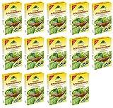 Neudorff Ferramol Schneckenkorn 14 kg - wirkt gegen Nacktschnecken an Gemüse, Erdbeeren und Zierpflanzen