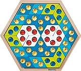 Wehrfritz 070919 Legespiel Farbjuwel