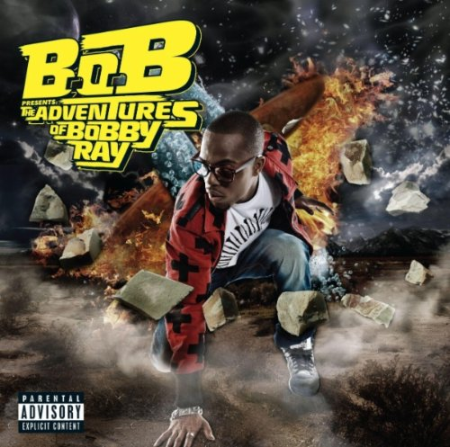B.o.B Featuring Hayley Williams  - Airplanes
