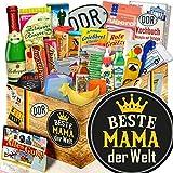 Beste Mama der Welt / DDR 24er Allerlei / Geburtstag Geschenkideen