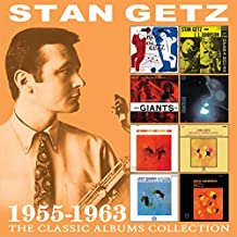 The Classic Albums Collection: 1955-1963