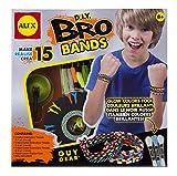 Best Bros Bracelets - Alex Toys Craft DIY Bro Bands, Multi Color Review