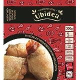 Muslos de Pollo Rellenos con Jamón - Ubidea - 3 platos