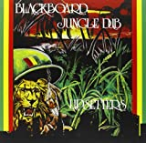 Blackboard Jungle Dub [Vinilo]