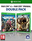 Jeu d'action sur Xbox One...Compilation Far Cry Primal et Far Cry 4