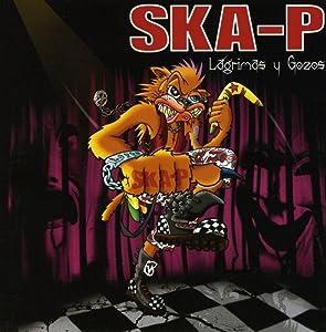 Ska-P In concert