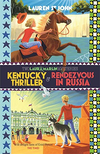 kentucky-thriller-and-rendezvous-in-russia-2in1-omnibus-of-books-3-and-4-laura-marlin-mysteries