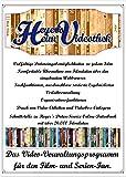 Heyers Heim-Videothek...