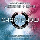 Die ultimative Chartshow - Die erfolgreichsten Sängerinnen & Sänger