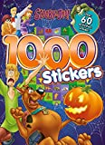 Scooby-Doo 1000 Stickers: Over 60 Activities Inside!