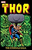 Thor: The Eternals Saga Vol. 2 (Thor (1966-1996))
