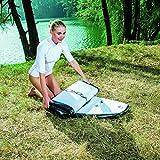 Bestway SUP und Kajak Set WaveEdge 310x68x10 cm -