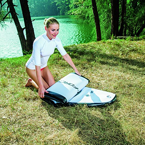 Bestway SUP und Kajak Set Wave Edge - 16
