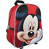 Artesania Cerda Mickey Mouse 2100001961 Mochila Infantil, Multicolor, 75 cm