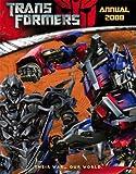 Transformers – Annual 2008