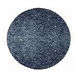 Bosch DIY Polierfilz (für Exzenterschleifer verschiedene Materialien, Ø 150 mm, mit Klettsystem)