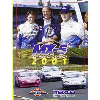 Mx-5 Mazda Sport Cup 2001