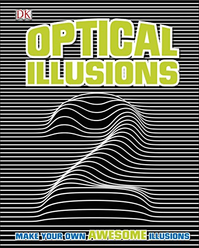 Optical Illusions 2 (Dk) (Spiel Der Illusionen)