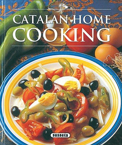 Catalan Home Cooking por Equipo Susaeta