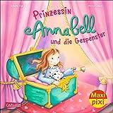 Maxi Pixi 180: VE 5 Prinzessin Annabell und die Gespenster (5 Exemplare) bei Amazon kaufen