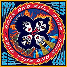 Rock and Roll Over [Vinyl LP]