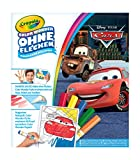 Crayola - Color Wonder - Cars