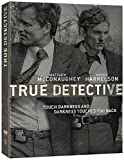 True Detective - Saison 1 - DVD - HBO