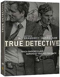 True Detective - Saison 1 [Edizione: Francia]
