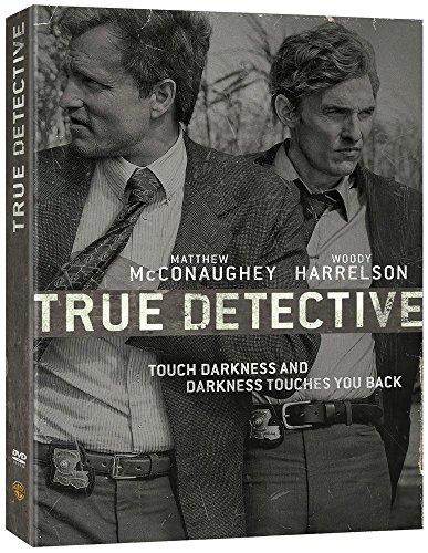 True Detective - Saison 1 - DVD - HBO