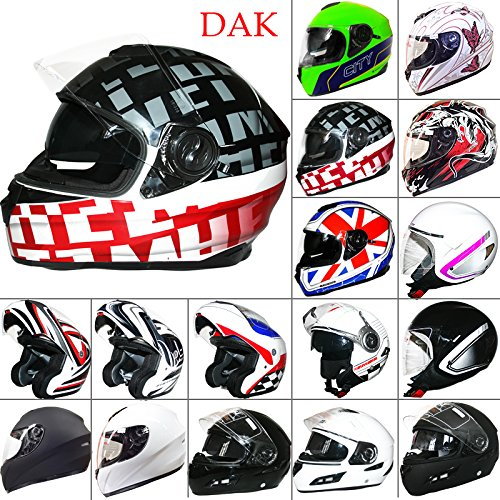 dak-ff965-dvs-full-face-motorbike-helmet-white-red-s-double-sun-visor-motorcycle-crash-helmet