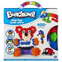 Spin Master 6026103 - Bunchems Mega Pack