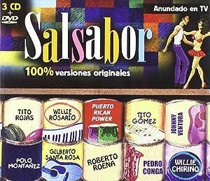 Varios - salsabor
