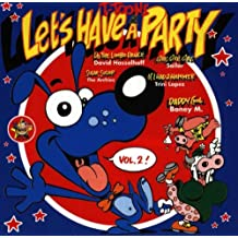 Let's Have A Party, Vol. 2 (David Hasselhoff: Do The Limbo Dance, Sailor: Girls Girls Girls a.m.m.)