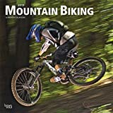 Mountain Biking - Mountainbiken 2019 - 18-Monatskalender (Wall-Kalender)